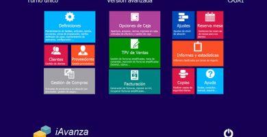 El mejor software TPV Hosteleria