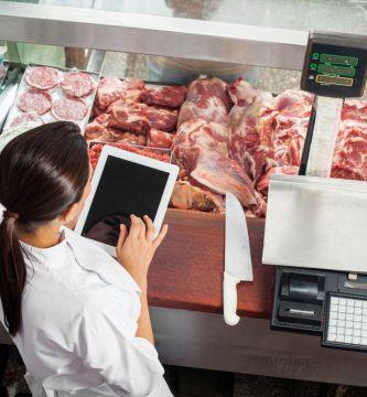 ¿Por qué comunicar balanzas de pesaje con el tpv en supermercados?