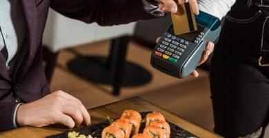 Cuáles son las formas de pago más habituales en hostelería