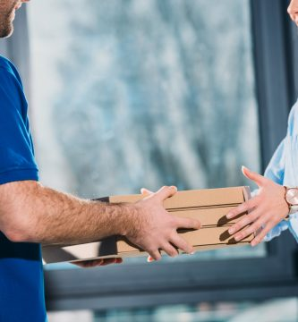 Programa TPV para hostelería | El software TPV para servicios a domicilio